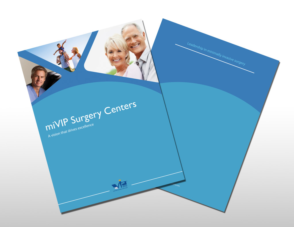 miVIP Surgery Center Catalog